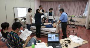 RRS, MET, rapid response system , medical emergency team